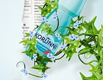 Korunní Natural Mineral Water