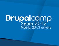 Drupalcamp Spain 2012