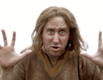 Horrible Histories - Series 5 - Charm Sketch