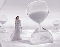 D'AGE Sandglass VFX