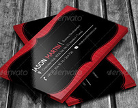 Creative Business Card - 31