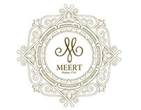 MEERT, branding & packaging design