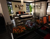 Modern Housing: Interior