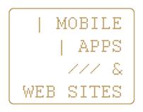Mobile APP | WEB sites