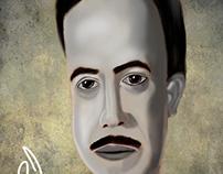 kamal alshinawy caricature