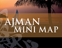Ajman Mini Map