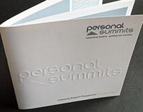 Personal Summits
