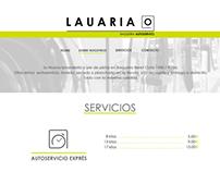 Lauaria Baqueira Autoservici