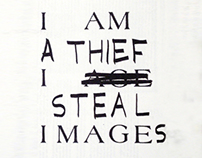 ARTIST WHO DO BOOKS & THIEVES WHO STEAL THEM