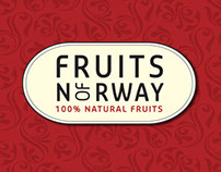 Fruits of Norway