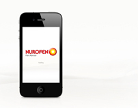 Nurofen UK iPhone App