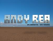 2013 VFX Showreel
