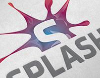 Splash Corporate Identity