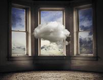 Piccola nuvola senza cielo