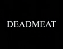 Dead Meat T-shirts collection