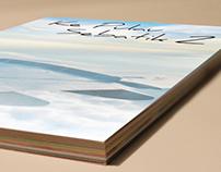 Book Cover Design: Ke Pulau Sebatik 2