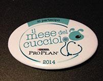 Purina Pro Plan 2014