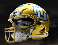 Marquette football concepts