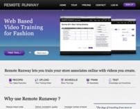 Remote Runway