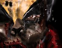Zombies Heroes | halloween 2013