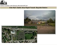 Rail Project: Bayside Station