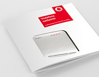 Product manuals for Vodafone Iceland