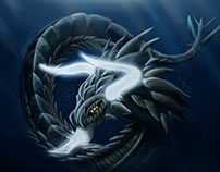 Dyna-Leviathan