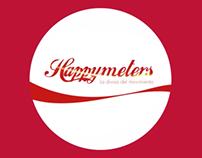 Coca-Cola / Happymeters