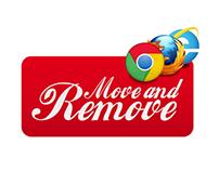Coca-Cola - Move and Remove Add-on