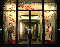 YSL Window Concepts Selection