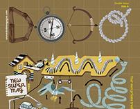 Dodo Magazine Cover