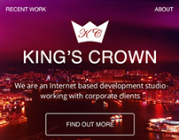 King's Crown company website