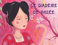 Le Diadème de Rosée