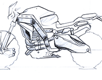Sketches / Doodles