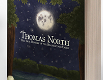 Thomas North Dust Cover