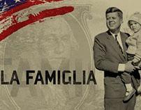 Kennedy: 50 anni dalla morte di JFK