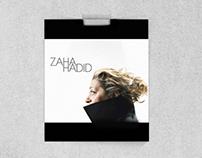 Zaha Hadid - Lacoste Shoes