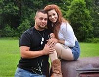 Lexi and Josh
