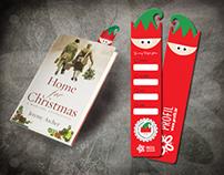 Profil Bookstore - Christmas Elf Campaign
