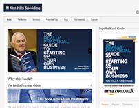 Kim Hills Spedding website