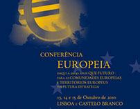 Identidade visual UE 2020