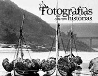 Fotografias que contam histórias