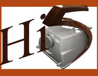 Hi-5 Iron