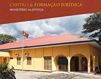 Centro de Formação Jurídico de Timor
