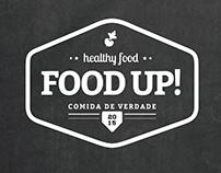 Food Up! Comida de Verdade!