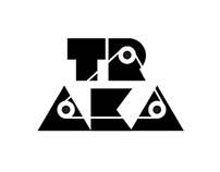 Traka (Tape) - Logotype Design