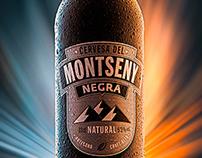 Montseny beer