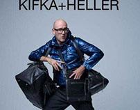 BLANK 2006-2010 design team  Kifka + Heller