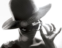 Santhosh Photography - Black & White Shoot
