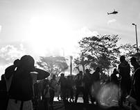 Manifestações 2013